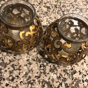 Other - Tea light Candle holders